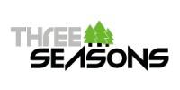 Three Seasons logo