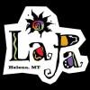 LaPa Grill logo