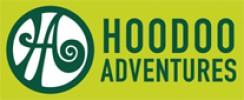 HooDoo Adventures logo