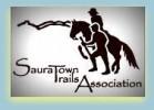 Sauratown Trails Association logo
