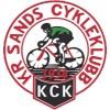 Kristiansands Cykleklubb logo