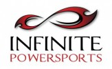 INFINITE POWERSPORTS logo