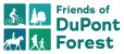 Friends of Dupont Forest logo