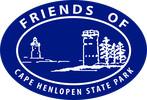 Friends of Cape Henlopen State Park logo