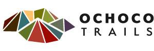 Ochoco Trails logo