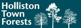 Holliston Town Forest Committee logo