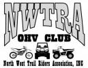 North West Trail Riders Association logo