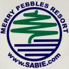 Merry Pebbles logo