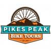 Pikes Peak Mountain Bike Tours logo