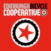 Edinburgh Bicycle Co-operative - Aberdeen Branch logo