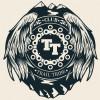 Trail Tribes / MTB Jamshedpur logo