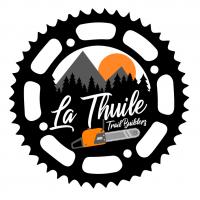 Mountain Bike Cycling La Thuile