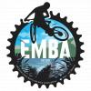 Emerald Coast Mountain Bike Association logo