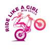 Ride Like A Girl SA logo