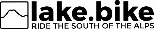 lake.bike Trails logo