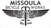 Missoula Bicycle Works logo