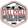 Full Cycle (The Hill) logo