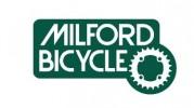 Milford Bicycle logo