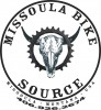 Missoula Bike Source logo