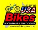 USA Bikes