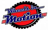 Wheels In Motion logo