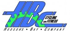 Hodson's Bay Company logo