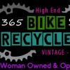 Bike Recyclery logo