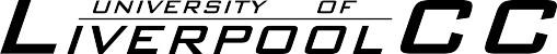 Liverpool University Cycling Club logo