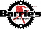 Barrie's Ski and Sports logo