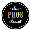 The Pro's Closet logo