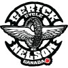 Gerick Cycle and Ski logo