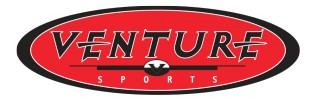 Venture Sports logo