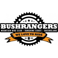 Bushrangers MTB Club Sunshine Coast