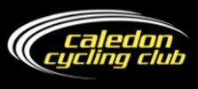 Caledon Cycling Club logo