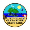 Oleta Trail Blazers (Friends of Oleta River State Park) logo