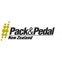 Pack and pedal porirua