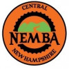 Central New Hampshire NEMBA logo