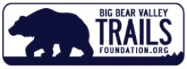 Big Bear Valley Trails Foundation logo
