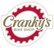 Cranky's Bike Shop logo