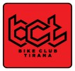 Bike Club Tirana logo