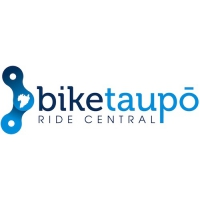 Bike Taupo