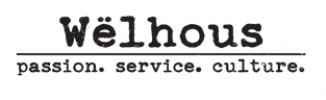 Wëlhous logo