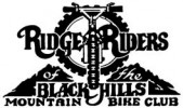 Ridge Riders of Black Hills Mountain Bike Club