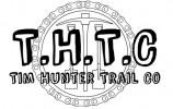 Tim Hunter Trail Co. logo