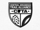Central Arkansas Trail Alliance logo