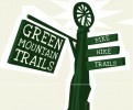 Green Mountain Trails logo