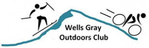 Wells Gray Outdoors Club logo