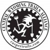 Central Wyoming Trails Alliance logo