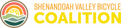 Shenandoah Valley Bicycle Coalition logo