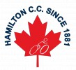 Hamilton Cycling Club logo